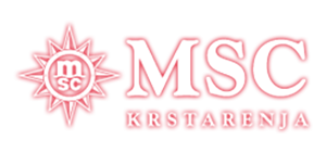 MSC krstarenje | Rotonda centar